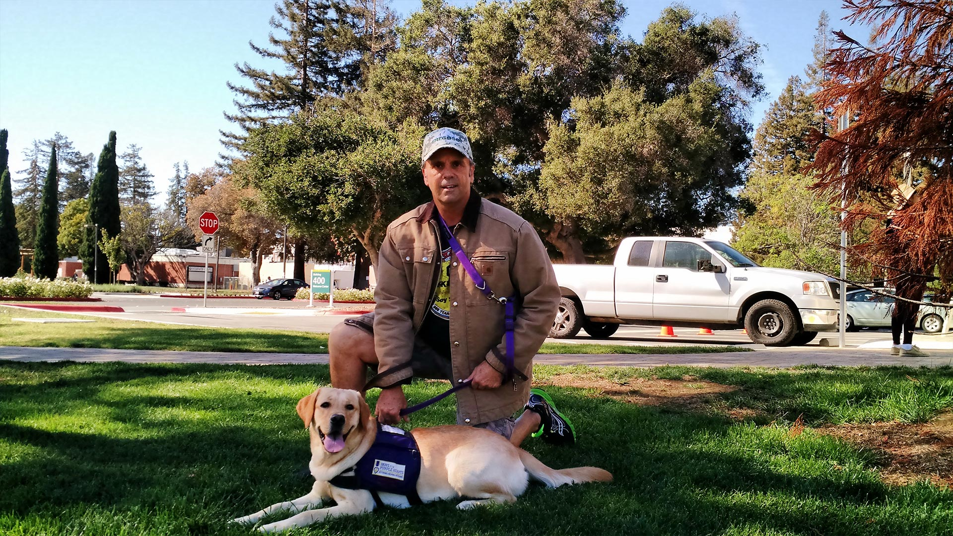 Who We Are At Paws For Purple Hearts Amp How Canine Assisted