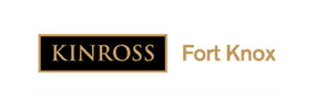Kinross Fort Knox Bronze Level Donors