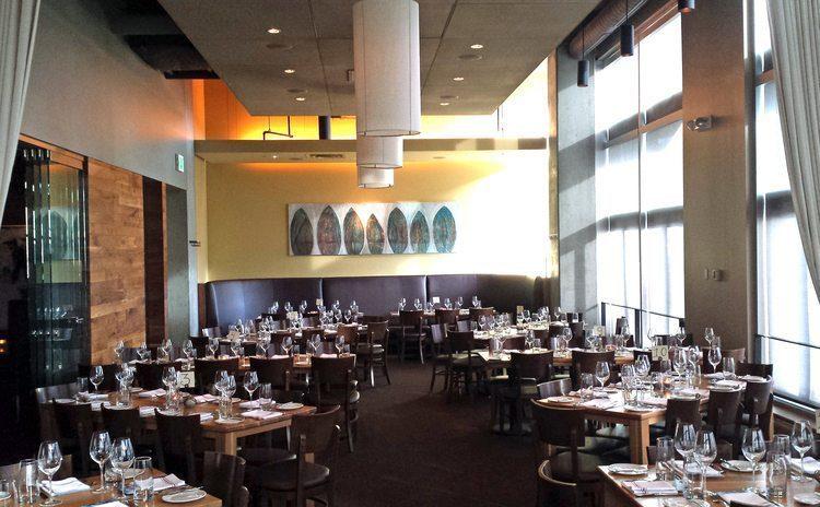 Veterans, reception, restaurant, Denver, LoDo District in Denver