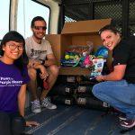 PPH San Antonio Helping Hurricane Harvey