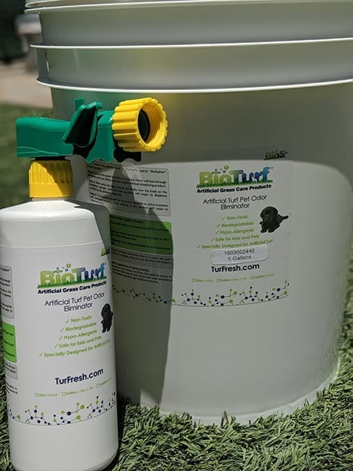 TurFresh Turf Odor Eliminator