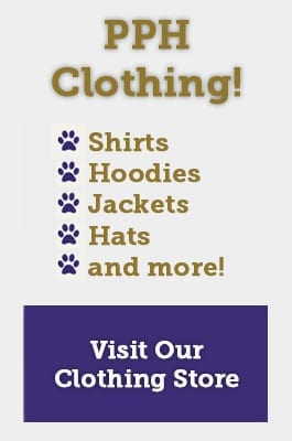Visit our Authentic American store for cool PPH Clothing!
