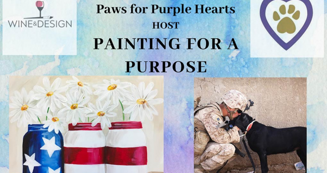 Canine-Assisted Warrior Therapy™, Facility Dogs and Service